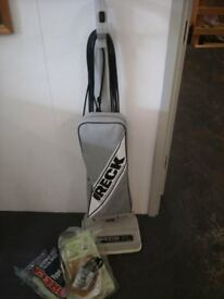 Oreck Cleaner with Accessories