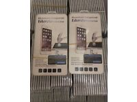 Tempered Glass Screen Protectors for i Phone 7
