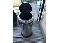 Brabantia 120l bin / family size