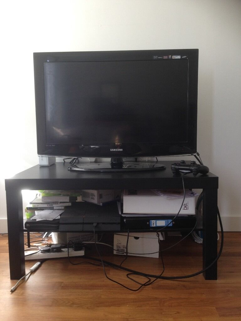 Ikea LACK Small Coffee Table / TV Stand