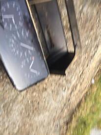 Dashboard VW T4 or Golf clock/speedo with clock