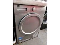 Beko Condenser Dryer *Ex-Display* (12 Month Warranty)