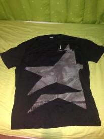 Brand new men's diesel tshirt