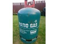 Calor Patio Gas 13kg Half Full