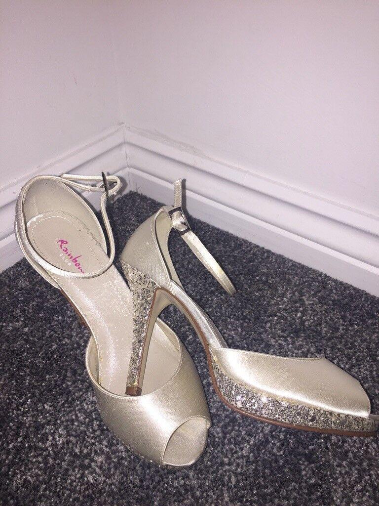 3fba8108111 Wedding Shoes/Bridesmaid shoes | in Erskine, Renfrewshire | Gumtree