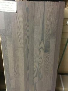 2 inches oak hardwood floor 3,49$ per sqft
