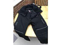 Hein Gericke Motorbike Jacket & Trousers