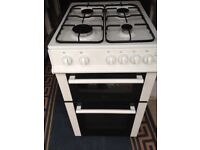 Good Gas Cooker with Oven and Grill