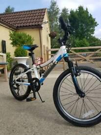 Children's Giant Mountain bike