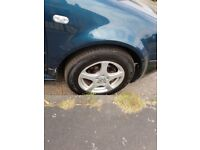 Project / spares and repairs