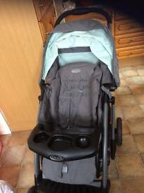 For sale pushchair £30.00
