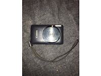 Canon Ixus 130 + charger great condition