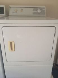 comercial condenser tumble dryer