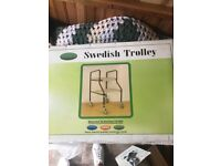 Swedish trolley