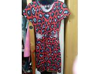 Girls dresses will fit girls size 6 to 8 immaculate pick up only