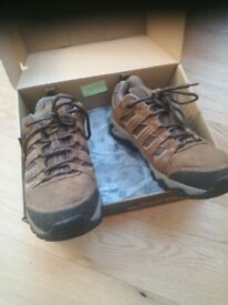 Karrimor Mount VII walking boots