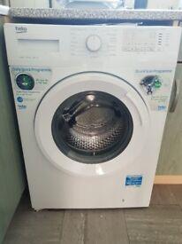 Beko 9kg washing machine BRAND NEW!!