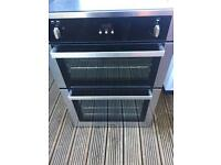 Stoves gas oven ST SGB900PS