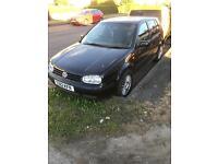VW GOLF TDI 1.9 1998