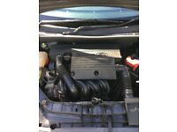 2007 Ford Fiesta, really good condition, FULL SERVICE HISTORY