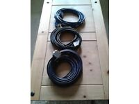 Scart Leads - DELIVERY AVAILABLE