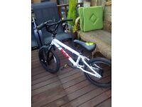 SUPERB 20 IN BMX BIKE