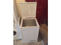 Nova Scotia Fully Working Chest Freezer with 3 Month Warranty
