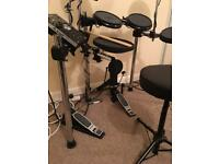 Always Forge Electronic Drum Kit