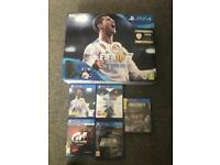 PlayStation 4 and 5 games