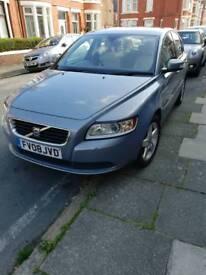 Volvo S40 2008 1.6 - 72k Low Miles - FSH