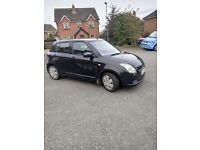 Suzuki, SWIFT, Hatchback, 2006, Manual, 1328 (cc), 5 doors