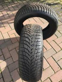 Goodyear M&S Tyres