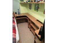 Desk ideally for study / box room / children room