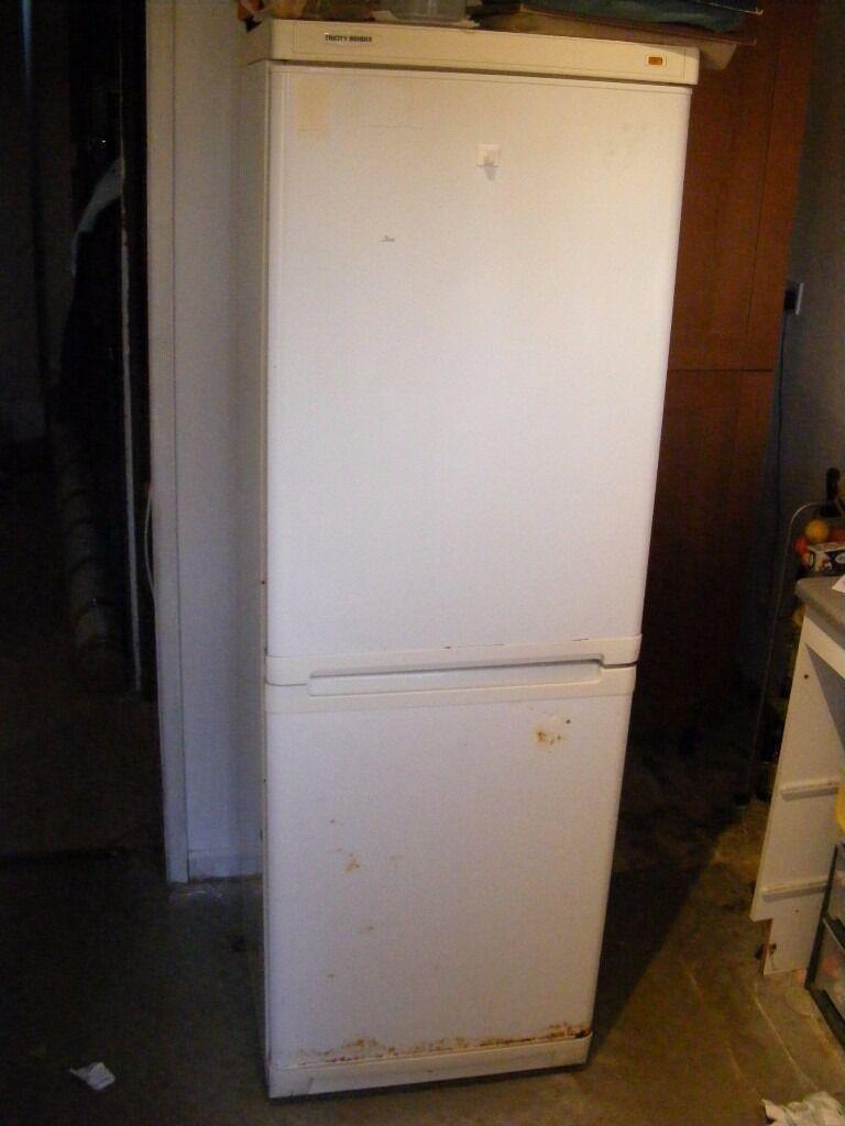 Tricity Bendix upright fridge/freezer
