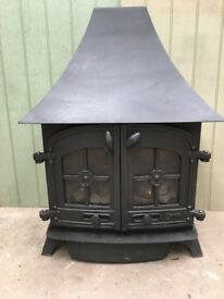 Yeoman LPG Gas Stove. Excellent Condition - one previous owner.