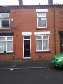 Well Presented Two Double Bed House - Uttley St, Halliwell, Bolton - £425.00pcm MUST SEE