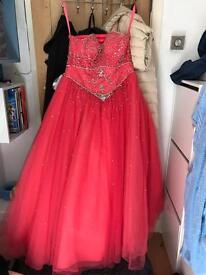 Mori Lee - Prom Dress