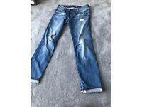 Designer Jeans size 12