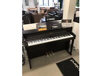OFFER Roland HP605 88 Note Digital Piano Part Exchange & Finance Available