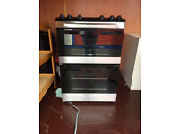 ZANUSSI Electric Cooker with Large Oven