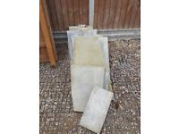 Slabs. Free for collection. Off cuts. Need gone otherwise for skip.