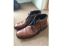 377ac3a6426 Leather boots in Scotland | Men's Boots For Sale - Gumtree