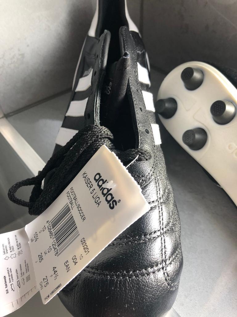 Boots Kaiser In Dunfermline Mens Fg Fife Liga Football Adidas qZgxwPXdZ