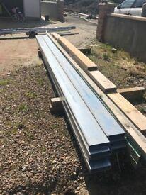 Metsec metal framing SFS track