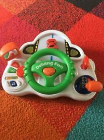 Driving Fun Toy