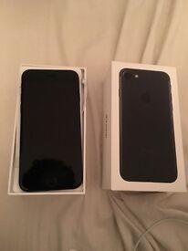 Brand new iPhone7 32gb