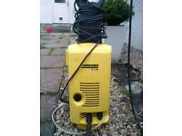 karcher 3.99 spares or repair pressure washer