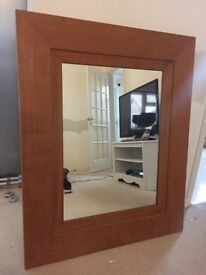 Wall Mirror from Next - 110cm x 90cm