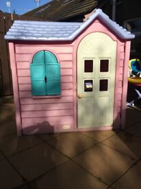 Children's play house - cottage