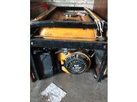 Generator 220v